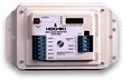 Descriere: modul mini monitorizare zona - sina DIN