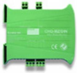 Descriere: modul mini monitorizare zona-sina DIN cu izolator