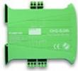 Descriere: modul monitorizare 2 contacte - sina DIN cu izolat