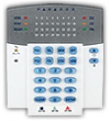 Descriere: Tastatura radio 32 zone
