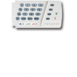 Descriere: Tastatura LED - 10 zone