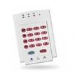 Descriere: Tastatura LED pentru 24 de zone (verticala)