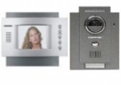 Descriere: Videonterfoane color pentru 1 familie max 2 camere